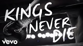 Watch Eminem Kings Never Die video