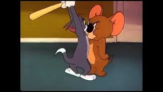 tom y jerry en español - Jerry and Jumbo