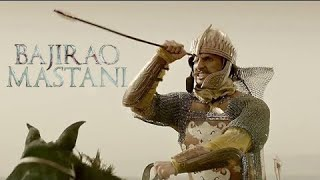 Ji Re Ji Re | Original Sound Track | Bajirao Mastani Theme Song