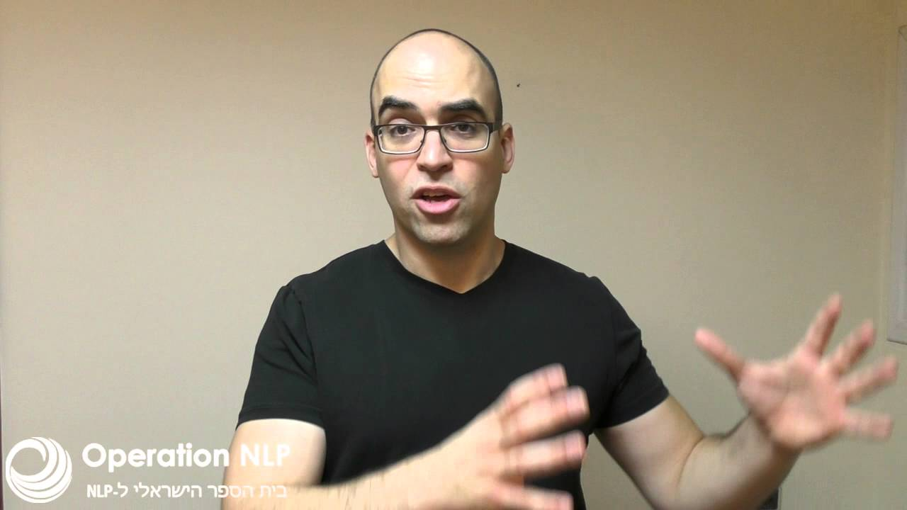 טיפ NLP: איך להשתמש נכון בידיים כדי ליצור רושם חיובי במהלך ראיון עבודה או פגישה?