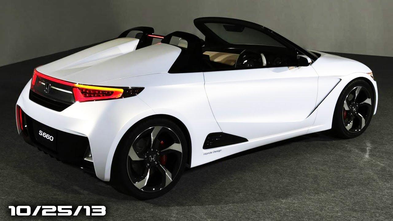 New Honda Sportscar Kia Gt Insane 90 S Mercedes Wrangler Polar Edition Rapid Fire News You