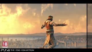 Assassin's Creed The Ezio Collection - Grafischer Vergleich [AUT]