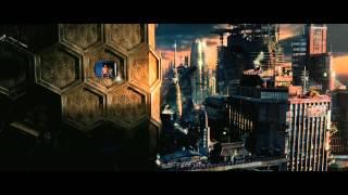 Трейлер к фильму «Облачный атлас» (2012)