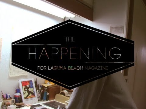 Laguna Beach Magazine: The Christmas Happening