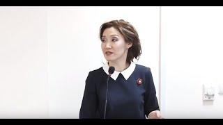 Защита диссертации phd Абитаевой Г К Познавательные и  Защита диссертации phd Оракбаевой У М Добавлено 2 дн назад