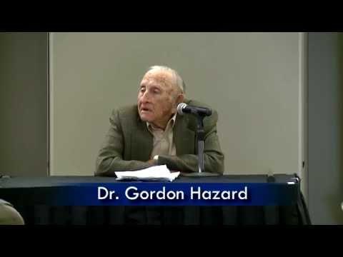 2015 NDGLC Winter Workshop Video 4 - Dr. Gordon Hazard