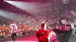 YG & Mustard - KMEL/San Francisco - Summer Jam!!