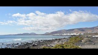 Lanzarote - Rincones secretos