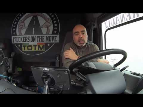 Truckers on the move 159