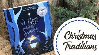 Christmas Tradition Ideas || Old And New Family Traditions