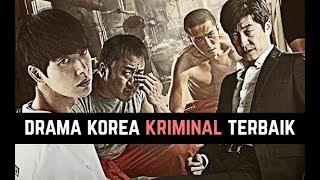 Video 6 Drama Korea Terbaik Bertema Kriminal | Wajib Nonton download MP3, 3GP, MP4, WEBM, AVI, FLV April 2018