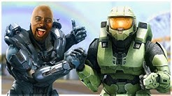 Some Things I Liked In Halo 5