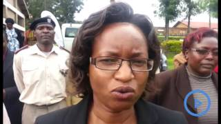 Special Protection PS Susan Mochache says the elderly will get free medical cover
