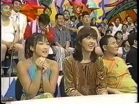 성인 방송 수준의 노출을 자랑하는 일본예능 ㅎㄷㄷ