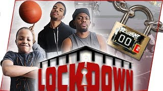THE CLAMPENING! WHO SAID PURE SHARPSHOOTERS CAN'T PLAY DEFENSE!? - NBA 2K18 Playground Gameplay