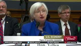 Professor William Black on US economy