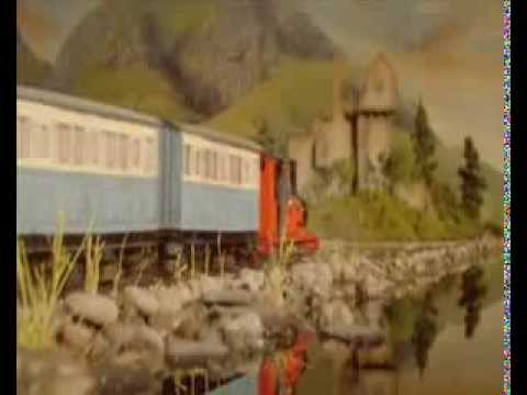 Narrow Gauge Railway Theme
