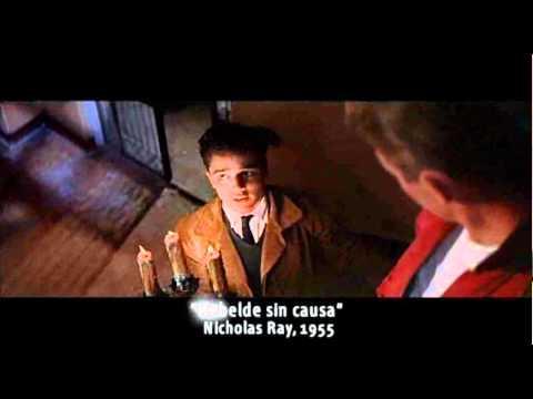 02-03-2012 NOTICIAS: Nicholas Ray en el cine forum de la UNED.