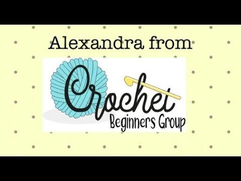 Welcome to my Crochet Channel xxxx