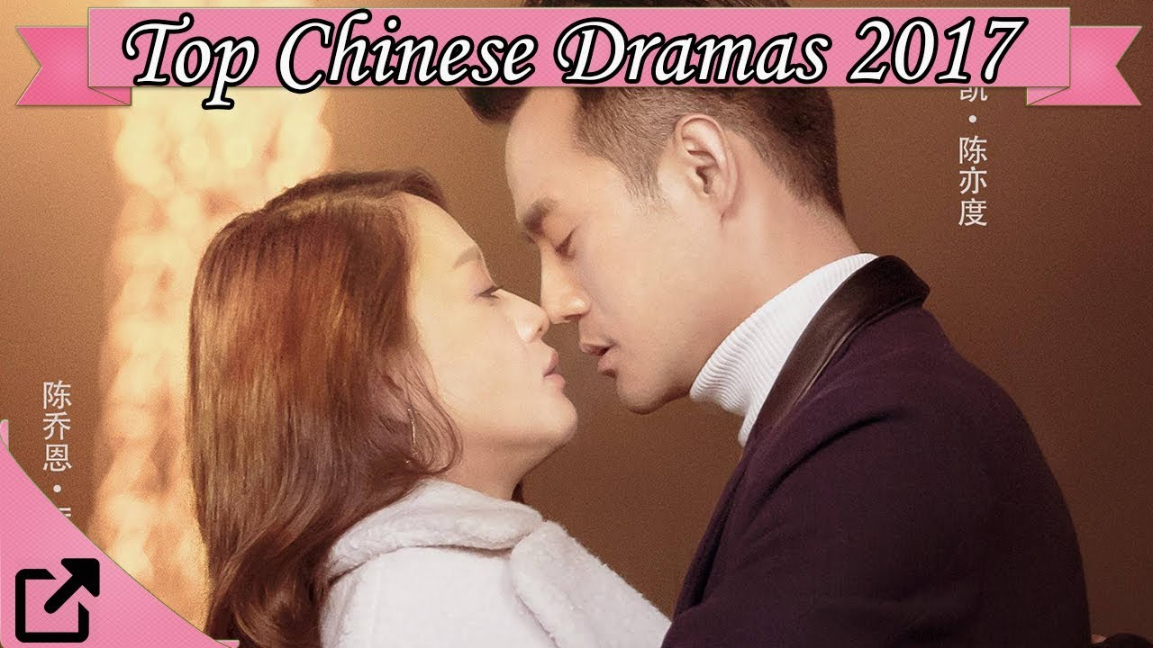 Download Top 25 Chinese Classic Dramas 2017 (All The Time)