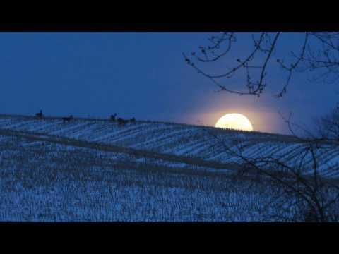 Snow Moon 2017