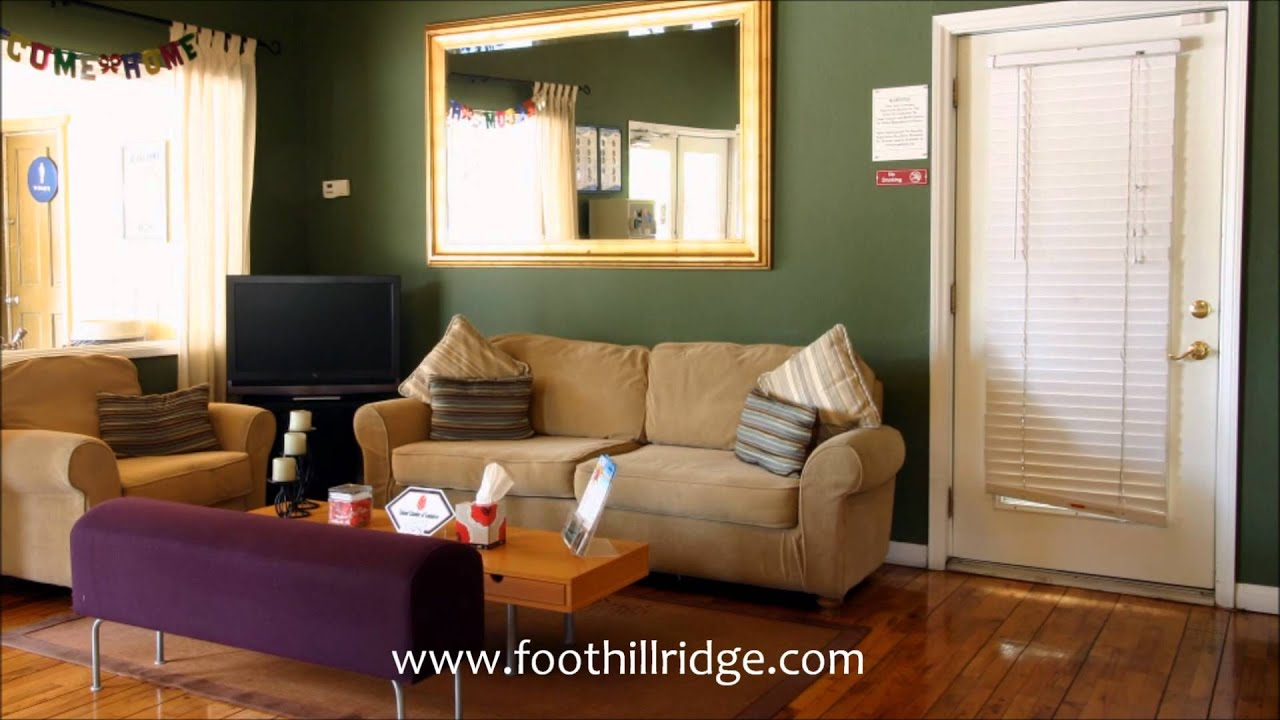 Foothill Ridge Apartment Homes Upland Ca