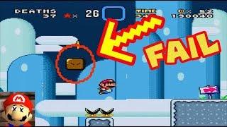 Fails In Speedrunning | # 53