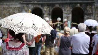 La Journée Grand Siècle à Vaux-le-Vicomte