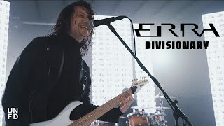 ERRA - Divisionary [Official Music Video]