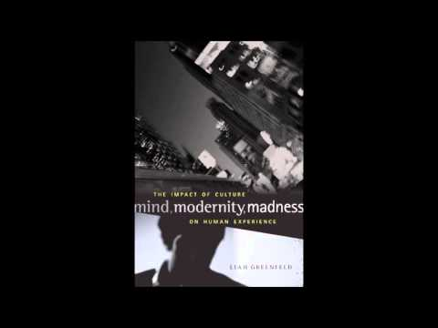 "Liah Greenfeld interview: ""Mind, Modernity and Madness."""
