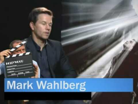 Marky Mark und der liebe Gott