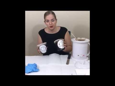 SugarLove Professional Sugaring | Sugar Warmer for Sugar Waxing or Sugaring!