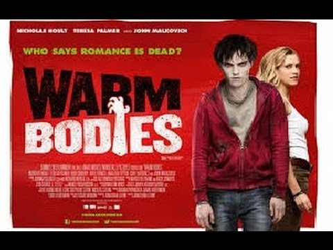 Download Warm Bodies bluray Unboxing