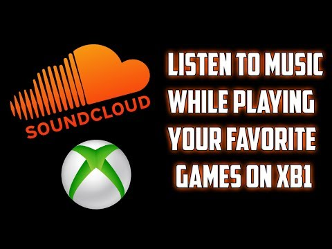 How To Listen To Music While Playing Games!!!