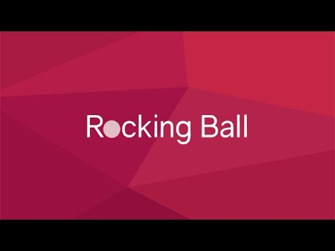 Rocking Ball [Android/iOS] Gameplay (HD)