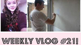 Weekly Vlog #21 | Our New House and Duckies!