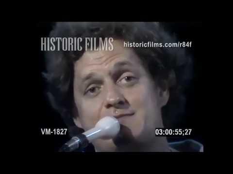 Harry Chapin Don Kirshner's Rock Concert Nov 18 1978