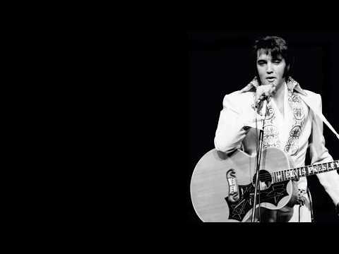 Elvis Presley - Suspicious Minds -Live in Las Vegas 1970