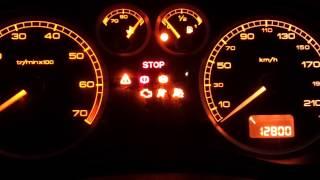 Не заводится Peugeot 307(Добрый день, уважаемые форумчане! Являюсь владельцем 307 Пыжа, пробег 165 000 км. Заправляюсь только на хороших..., 2014-01-21T16:23:32.000Z)