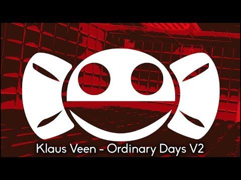 Klaus Veen - Ordinary Days V2