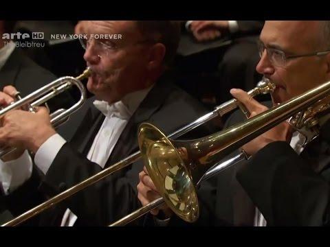 Joseph Alessi and Phil Smith Mahler Sym No2