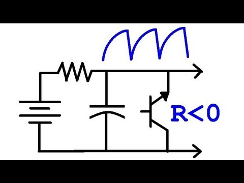 Avalanche Transistor