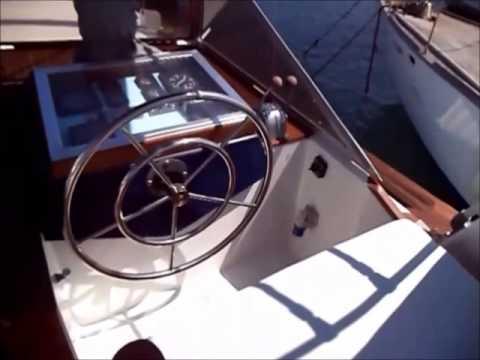 Broom Ocean 37  - Boatshed.com - Boat Ref#202336