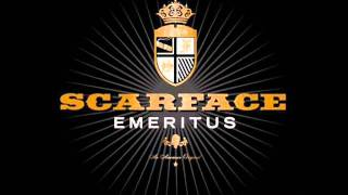 Scarface - Forgot About Me (ft. Lil Wayne & Bun B)
