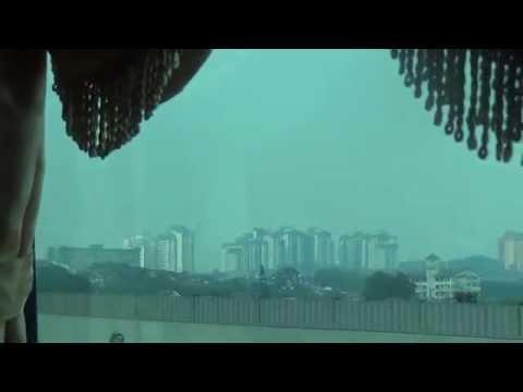 Kuala Lumpur (Malaysia) - Driving Bus