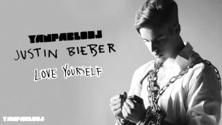 yan pablo dj feat justin bieber love yourself funk remix