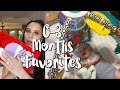 0-3 MONTH BABY FAVORITES