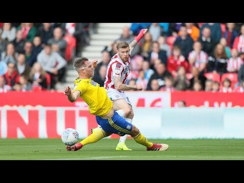 Highlights: Stoke City v Birmingham City