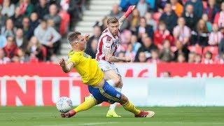 Highlights: Stoke City v Birmingham City