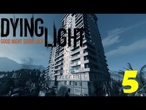 Dying Light -#5 - Rais!  (Eesti keeles)